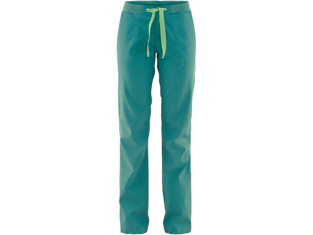 Red Chili Ninja 17 - Pantalon long Femme - Bleu pétrole